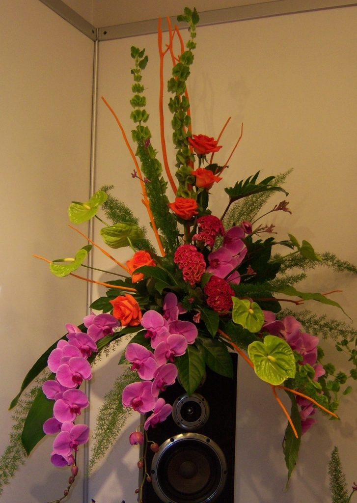 Corporate - All About Flowers Online Ordering