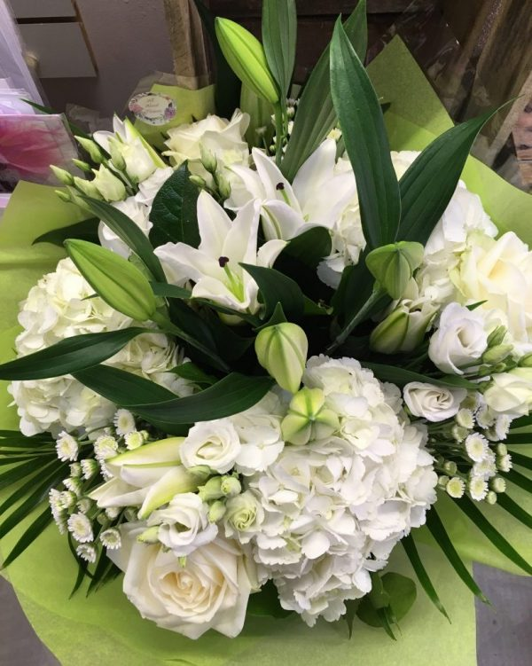 Pure Summer - All About Flowers Online Ordering