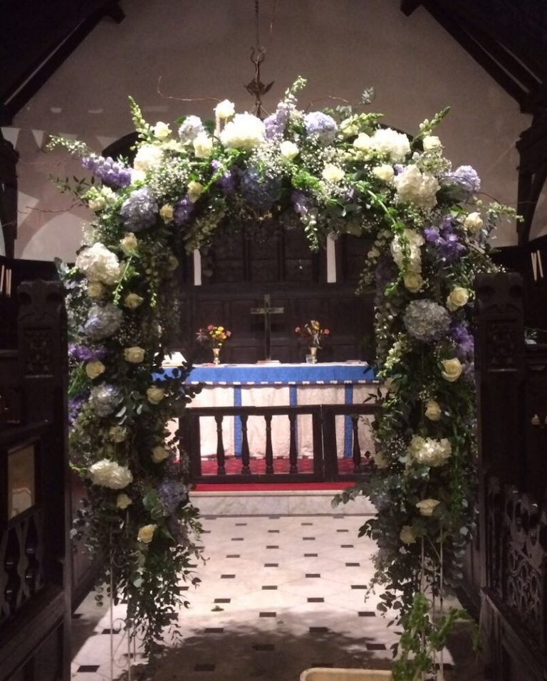 Wedding images - All About Flowers Online Ordering