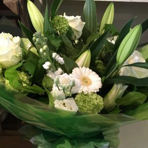 Elegance - All About Flowers Online Ordering