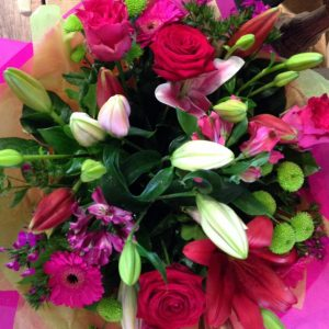 Hot Summer - All About Flowers Online Ordering