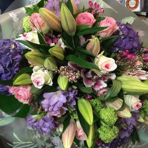 I Dreamed a Dream - All About Flowers Online Ordering