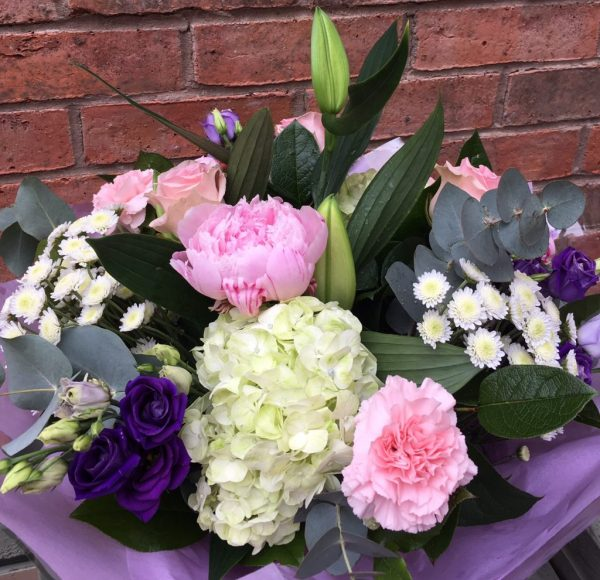 Summer Delight - All About Flowers Online Ordering