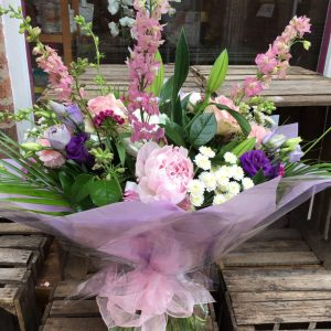 Summer Garden - All About Flowers Online Ordering