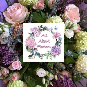 Monthly Subscription Weekly Subscription- All About Flowers Online Ordering